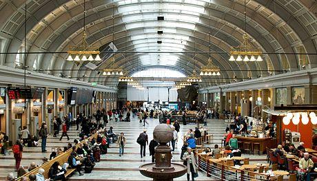 Centralen1