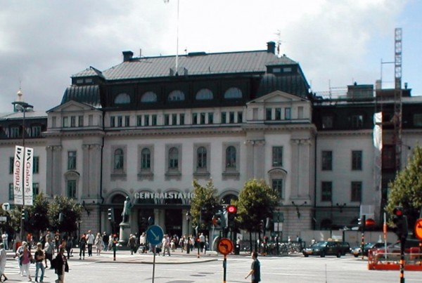 Centralen3